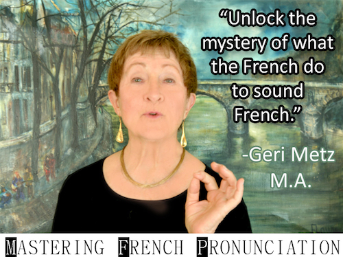 Mastering French Pronunciation
